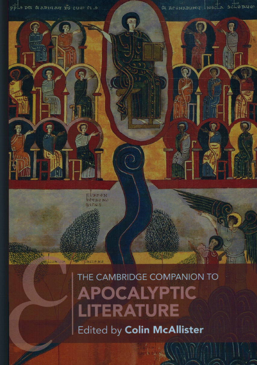 Early Latin Commentaries on the Apocalypse by Francis X. Gumerlock