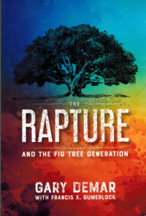 The Rapture and the Fig Tree Generation